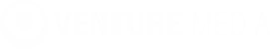Venture Media Retina Logo